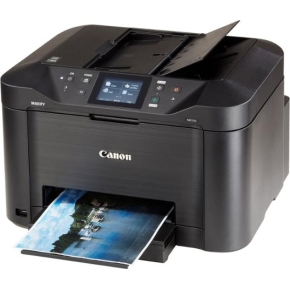 Canon MAXIFY MB5150 blæk MFP, farve