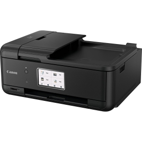 Canon PIXMA TR8550 blæk MFP, farve