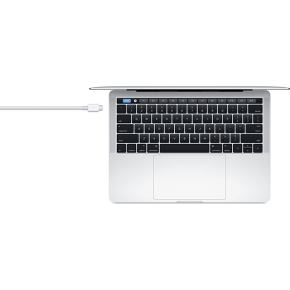 Apple Thunderbolt 3 (USB-C) kabel, (0.8m)