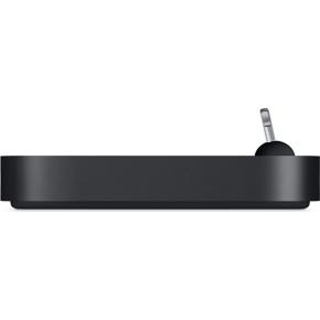 Apple iPhone Lightning Dock, sort