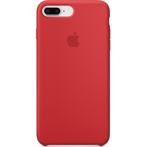 Apple iPhone 8/7 Plus silikone cover, (PRODUCT)RED