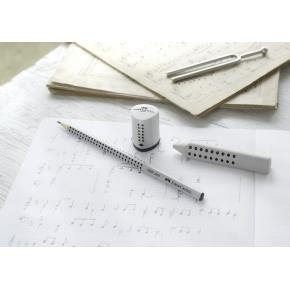 Faber-Castell Grip 2001 viskelæder, grå