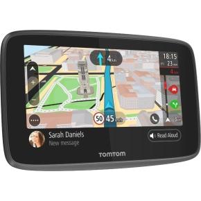 TomTom GO 5200 EU45 bilnavigation, verden