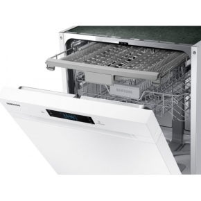Samsung DW60M6051UW/EE opvaskemaskine
