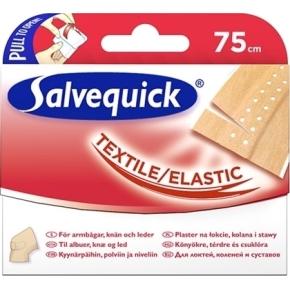 SalveQuick Textile plaster, 12 x 75 cm