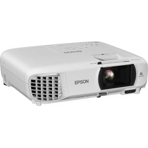 Epson EH-TW650 projektor