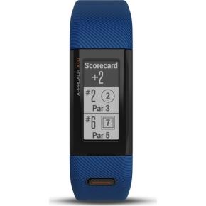 Garmin Approach® X10 GPS-golfarmbånd, blå (S/M)