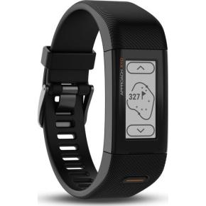 Garmin Approach® X10 GPS-golfarmbånd, Sort (L)