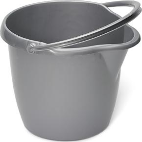 Minatol Spand, 12 L, grå