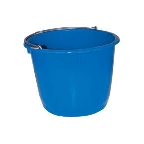 Minatol Spand, 10 L, blå