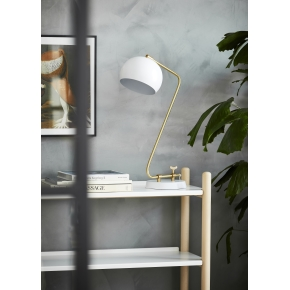 A Simple Mess Bordlampe Urd