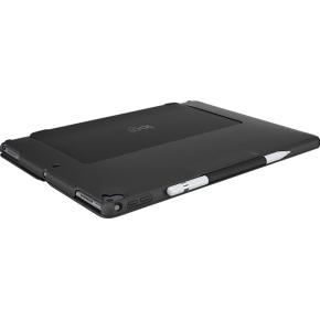 Logitech Slim Combo tablet cover m/nord. tastatur