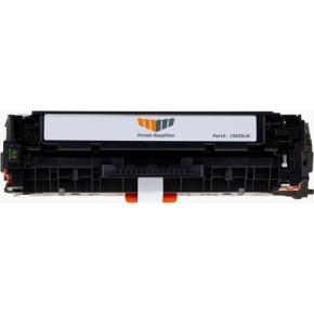 MM CC530A / 2662B002 lasertoner, sort, 3500s