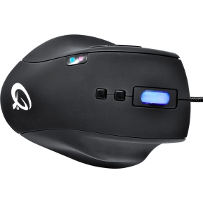 QPAD Pro Gaming Laser mus