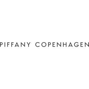 Piffany Copenhagen Mr. Wattson LED lampe, hvid