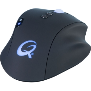 QPAD 8K optisk gaming mus