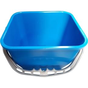 Minatol Spand, 13 L, blå