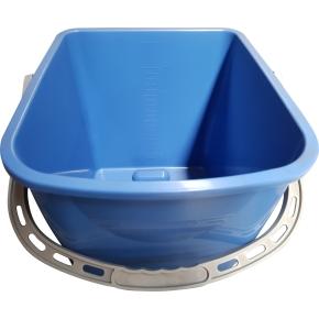 Minatol Spand, 25 L, blå