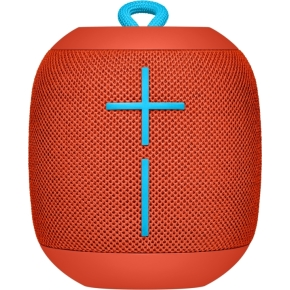 Ultimate Ears Wonderboom BT Højttaler - rød