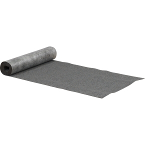 PLUS tagpap til legehus, 0,7 x 6 meter (1 rulle)