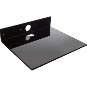 Vivolink Vægbeslag, sort - 8 mm acryl