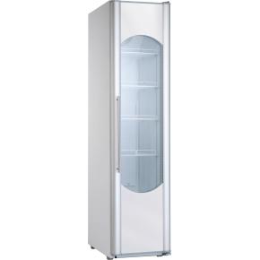 Scandomestic KK 300 Displaykøleskab, 210 liter