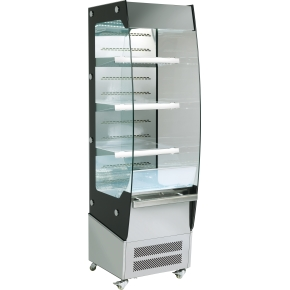 Scandomestic OFC 20 displaykøler, 220 liter