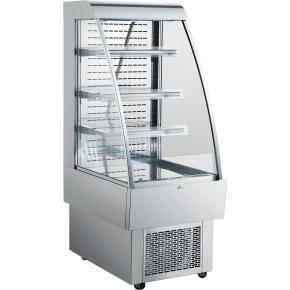 Scandomestic OFC 230 displaykøler, 230 liter