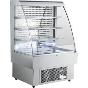 Scandomestic OFC 380 displaykøler, 380 liter