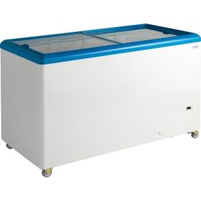 Scandomestic SD 451 displayfryser, 310 liter