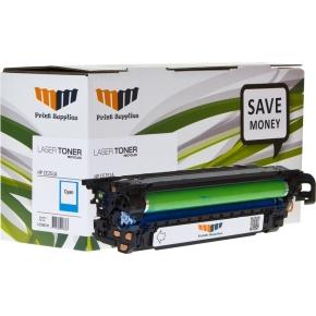 MM CE251A kompatibel lasertoner, blå, 7000s