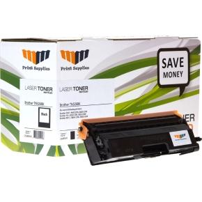 MM TN326BK kompatibel lasertoner, sort, 4000s