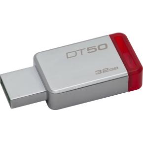 Kingston DataTraveler 50 USB 3.1 - 32 GB