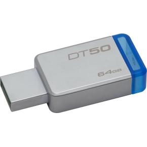 Kingston DataTraveler 50 USB 3.1 - 64 GB