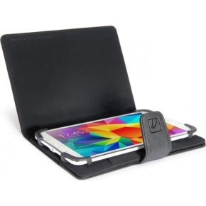 "Tucano Uncino Case til 7-8"" Tablet, sort"