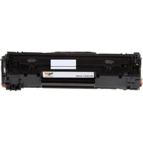 MM 83A/CF283A kompatibel lasertoner, sort, 1500s