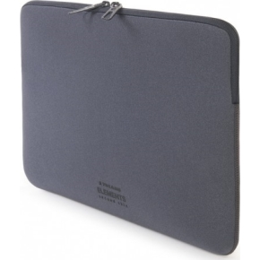 "Tucano Elements Sleeve til 15"" MacBook Pro, grå"