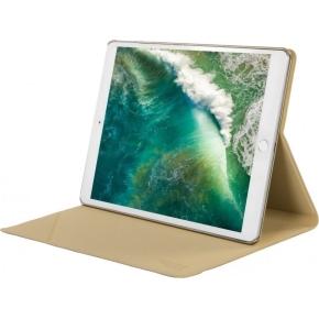 Tucano Minerale cover til iPad 2017/2018, guld