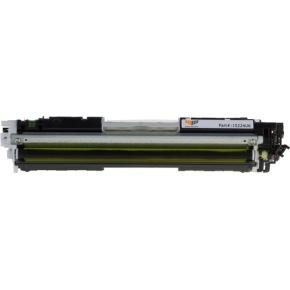 MM 130A/CF352A kompatibel lasertoner, gul, 1000s