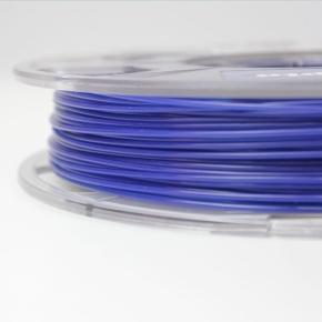 Sculpto 3D PLA filament i blå, 1000 gram