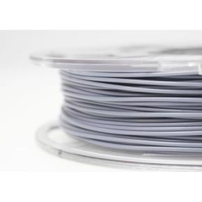 Sculpto 3D PLA filament i grå, 500 gram