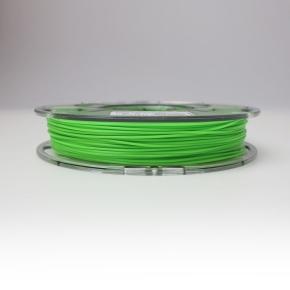 Sculpto 3D PLA filament i lysegrøn, 500 gram