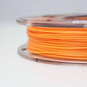 Sculpto 3D PLA filament i orange, 500 gram