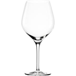 Aida Passion connoisseur lysere rødvinsglas, 2 stk