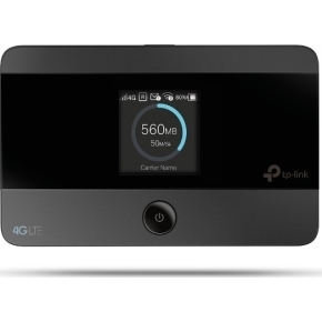 TP-Link M7350 - Mobil Wi-Fi Router (3G/4G)
