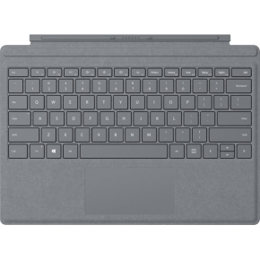 Microsoft SPro Signa tastatur (Nordisk), lysegrå