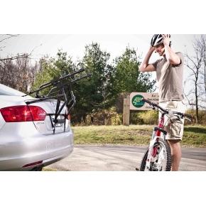 Saris Sentinel cykelholder til 2 cykler
