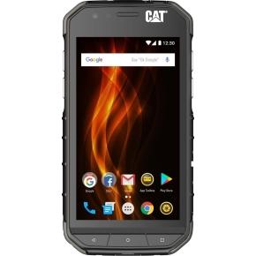 Caterpillar S31 Dual sim mobiltelefon