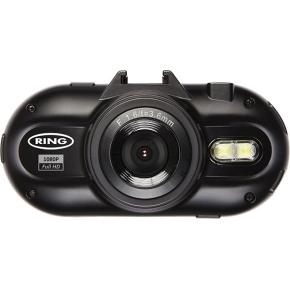 "RING Dash Cam HD Compact GPS 2.0"" - Bilkamera"