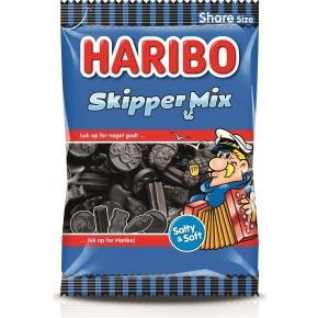 Haribo Skipper mix, 375 g